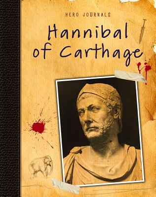 Hannibal of Carthage By Price, Sean
